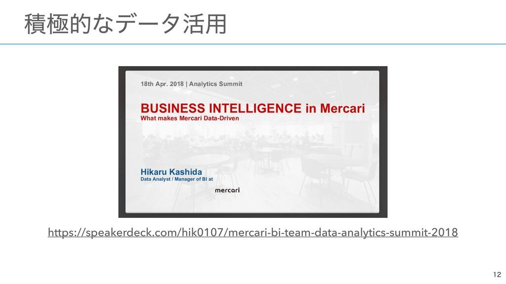 https://speakerdeck.com/hik0107/mercari-bi-team...