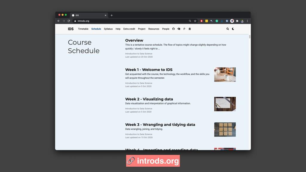 🔗 introds.org