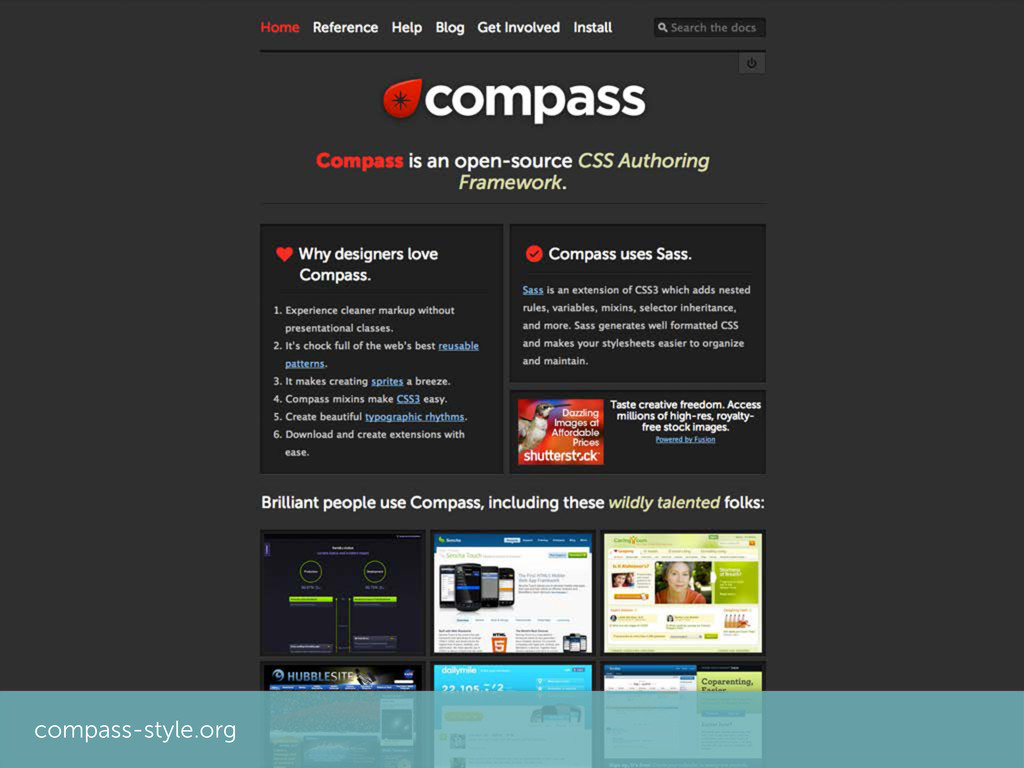 compass-style.org