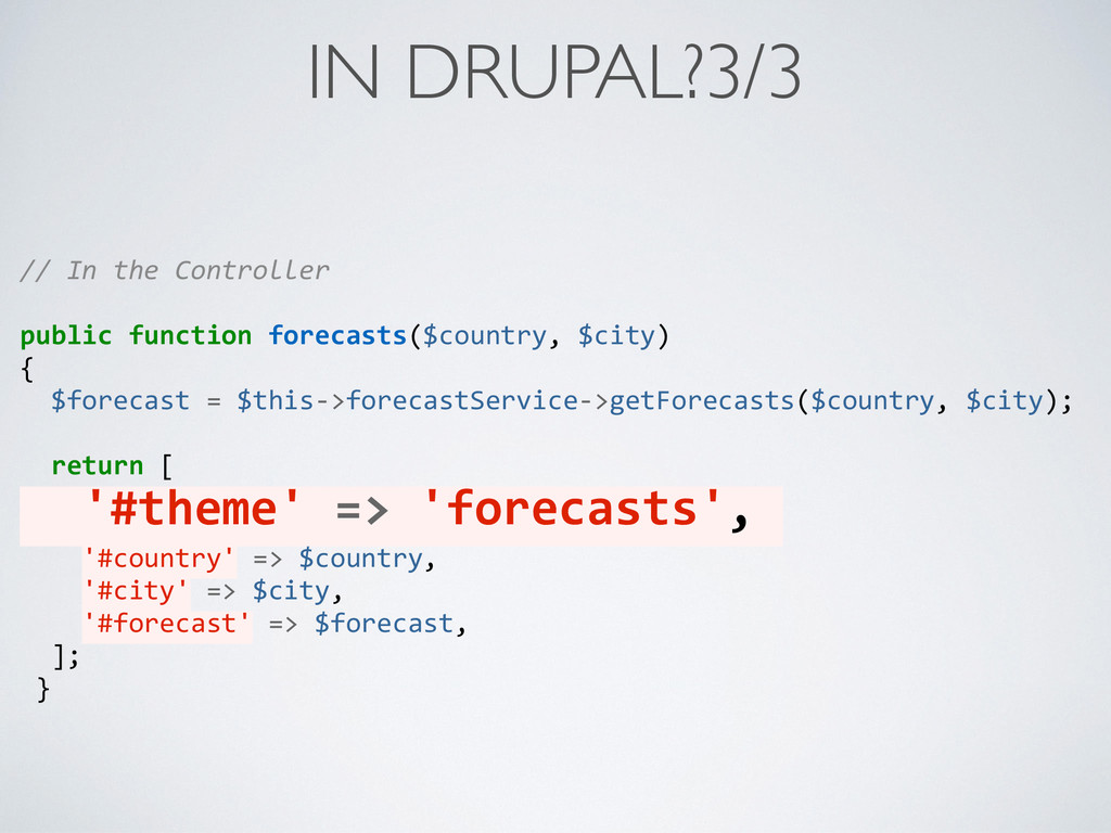 IN DRUPAL?3/3 //	