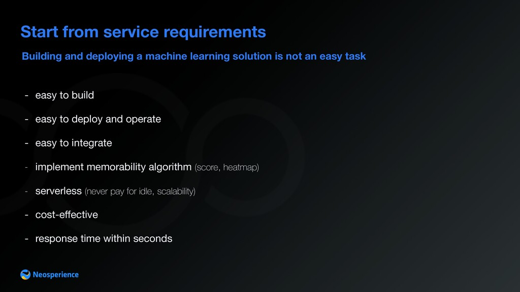 Building and deploying a machine learning solut...