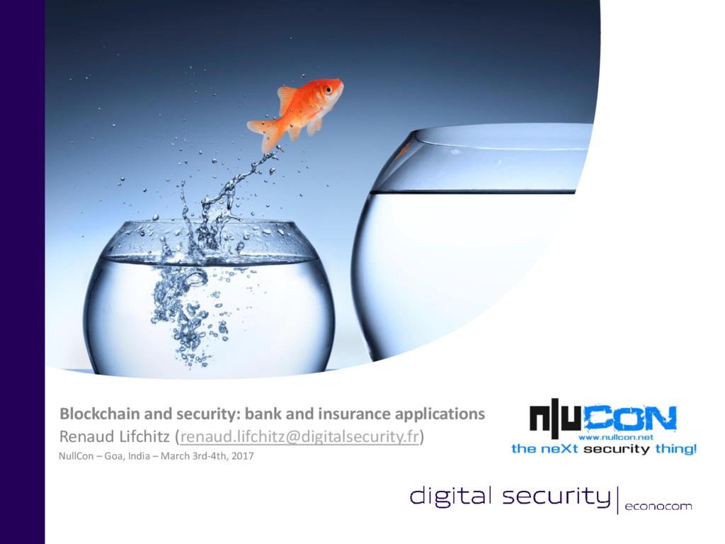 NullCon – Goa, India – March 3rd-4th, 2017 Rena...