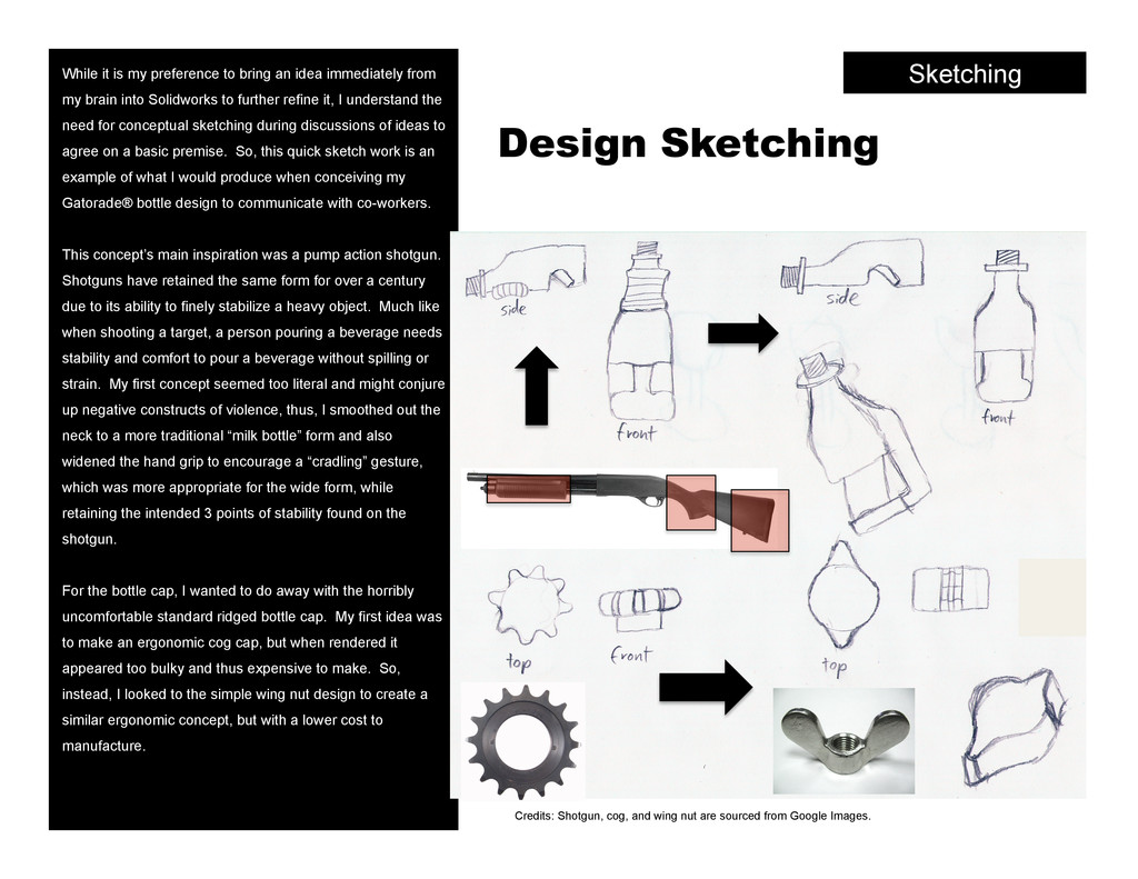 Design Sketching Sketching While it is my prefe...