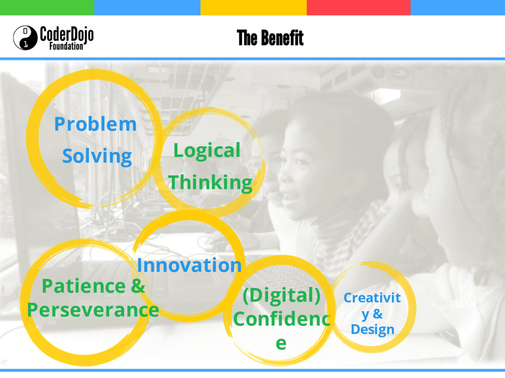 The Benefit Problem Solving Creativit y & Desig...