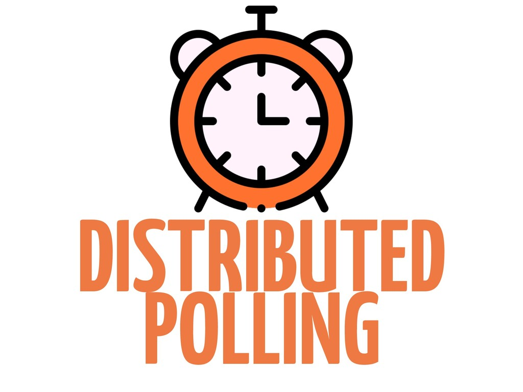 DISTRIBUTED POLLING