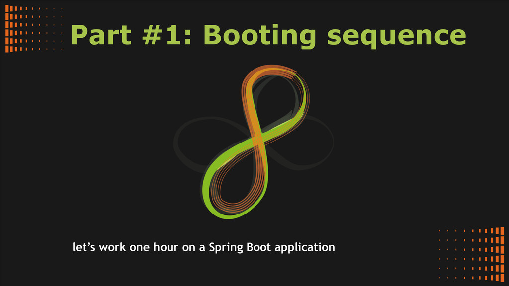 Part #1: Booting sequence let's work one hour o...