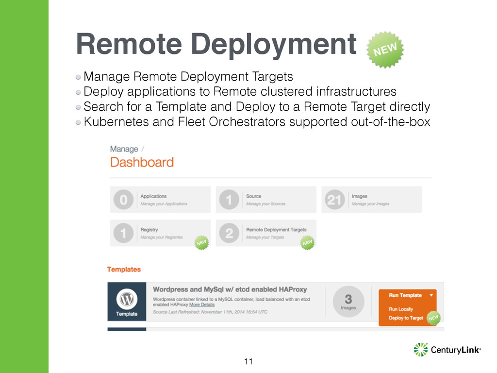 11 Remote Deployment Manage Remote Deployment T...