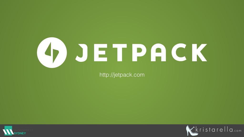 http://jetpack.com