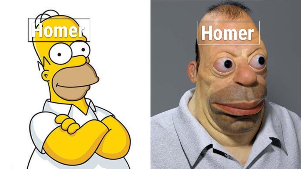 Homer Homer