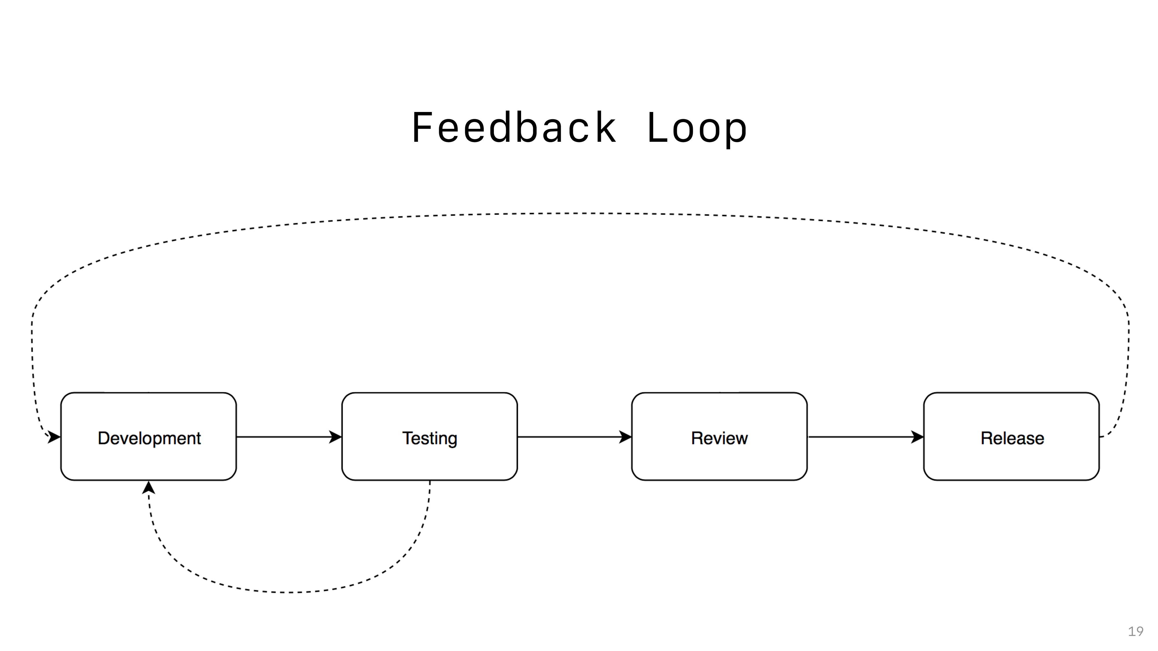 Feedback Loop 19