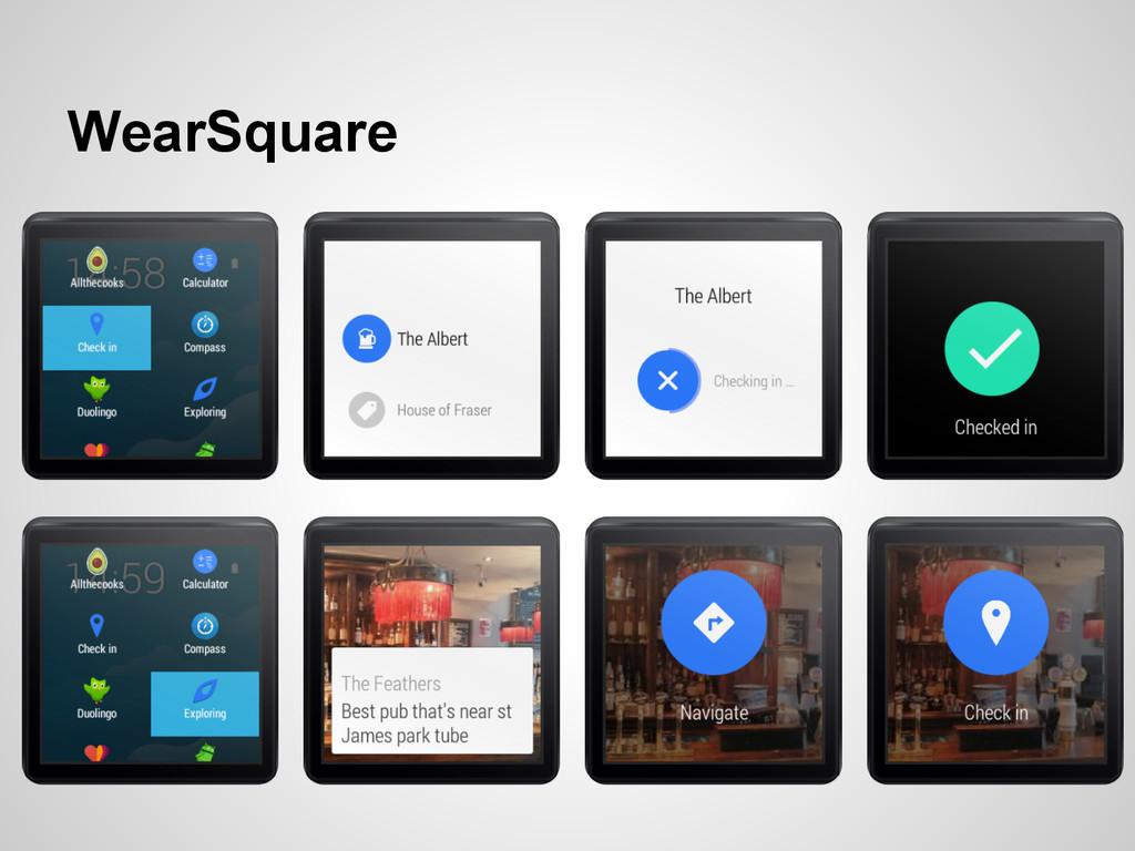 WearSquare