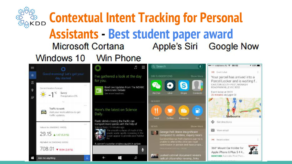 Contextual Intent Tracking for Personal Assista...