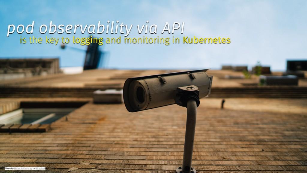 @backstreetkiwi ✨ @tboeghk pod observability vi...