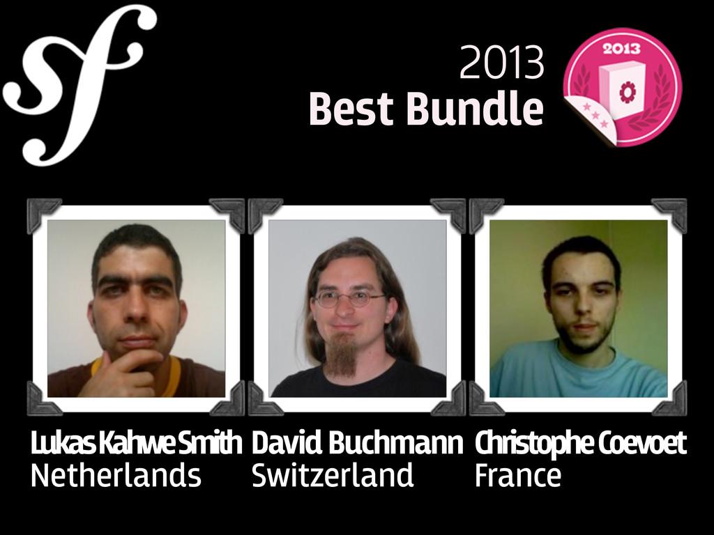 Christophe Coevoet France Lukas Kahwe Smith Net...