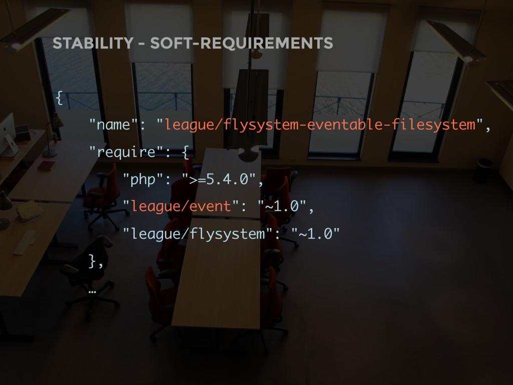 "{ ""name"": ""league/flysystem-eventable-filesyste..."