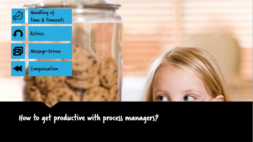 How to get productive with process managers? Ha...
