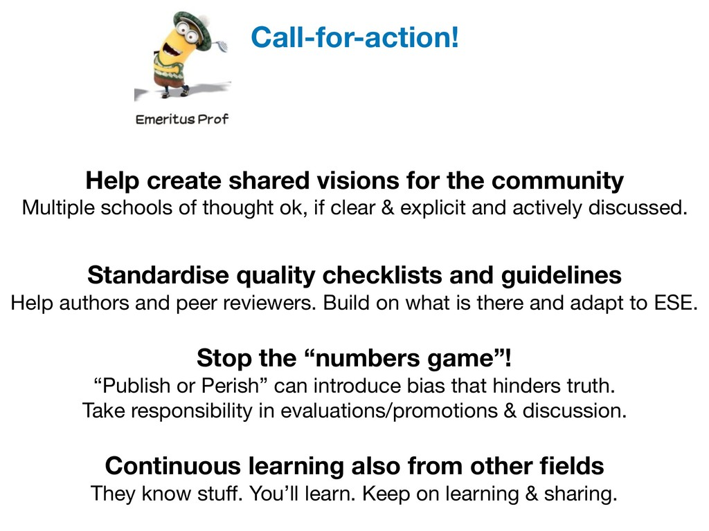Help create shared visions for the community Mu...