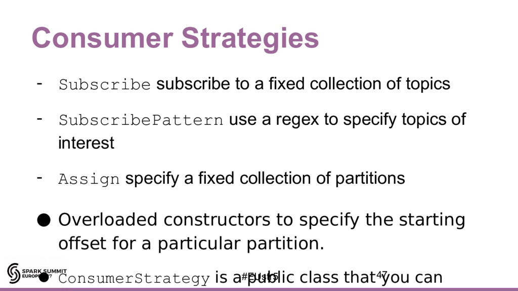 Consumer Strategies - Subscribe subscribe to a ...
