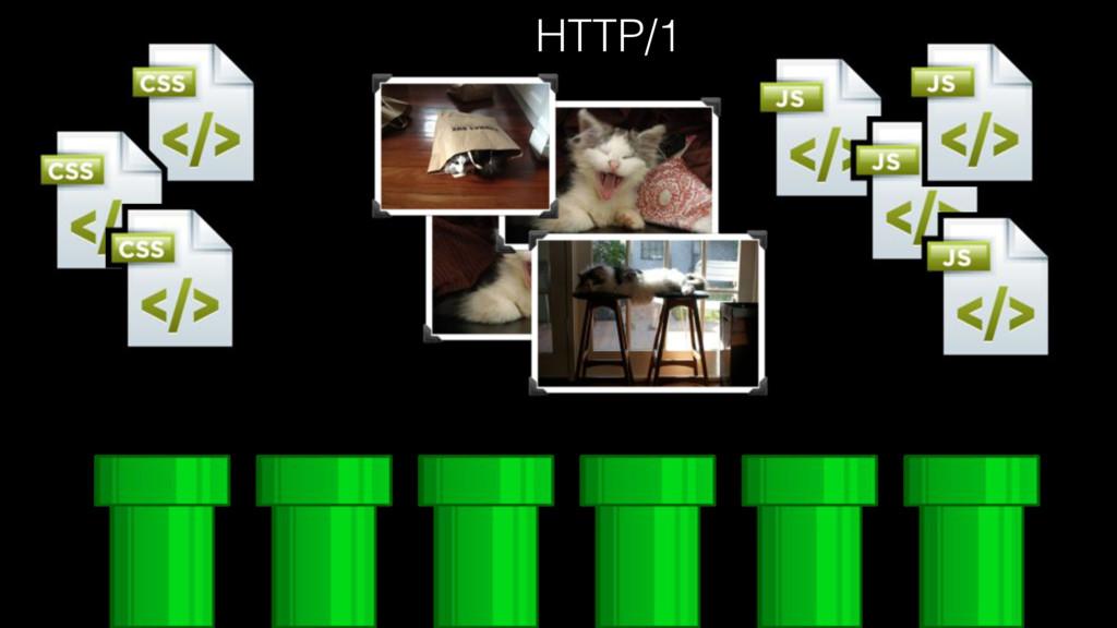 HTTP/1