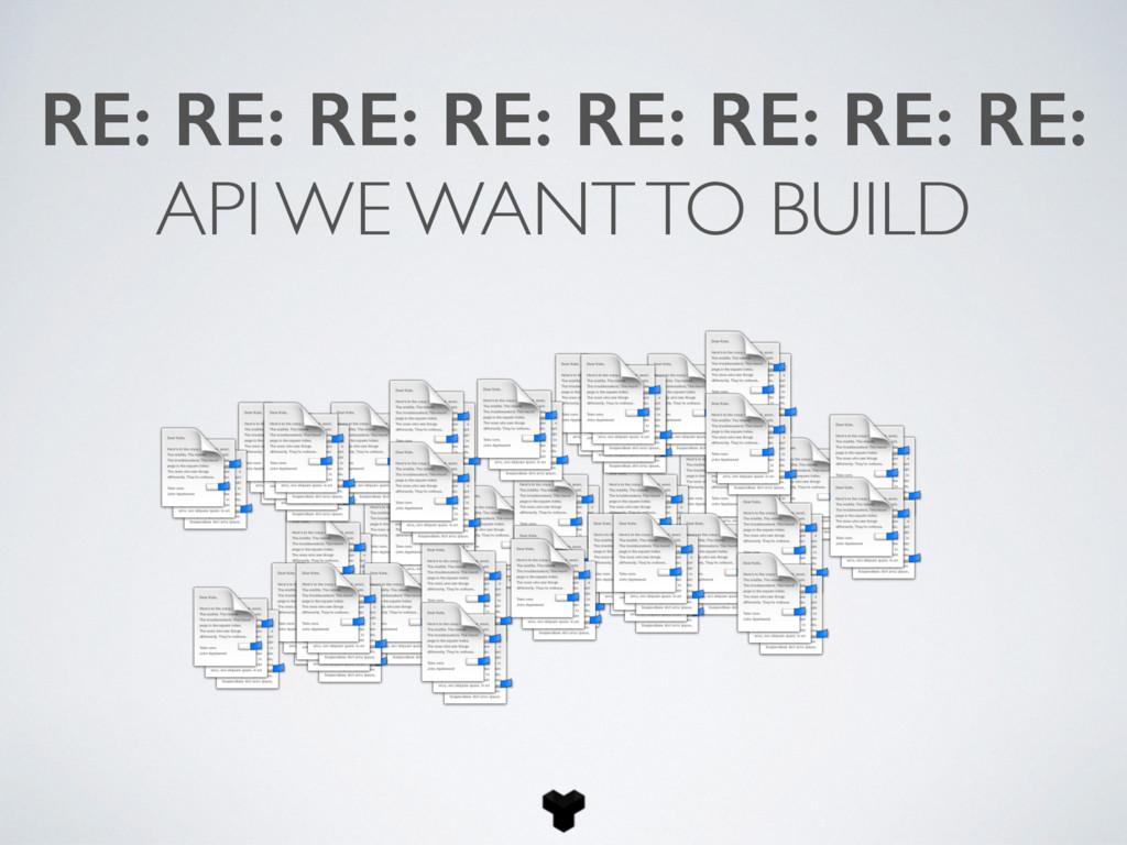 RE: RE: RE: RE: RE: RE: RE: RE: API WE WANT TO ...