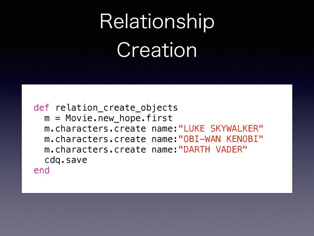 3FMBUJPOTIJQ $SFBUJPO def relation_create_obje...