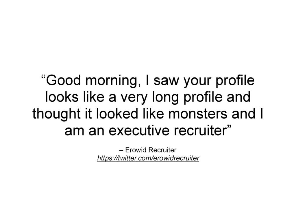 – Erowid Recruiter https://twitter.com/erowidre...
