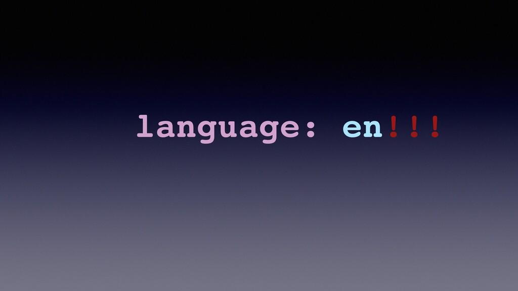 language: en!!!