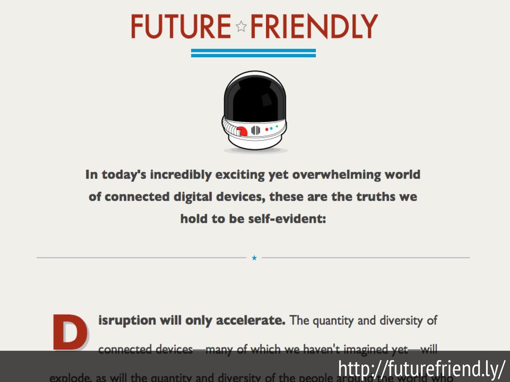 46 http://futurefriend.ly/