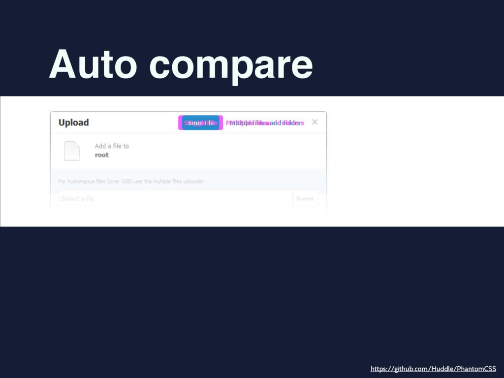 Auto compare https://github.com/Huddle/PhantomC...