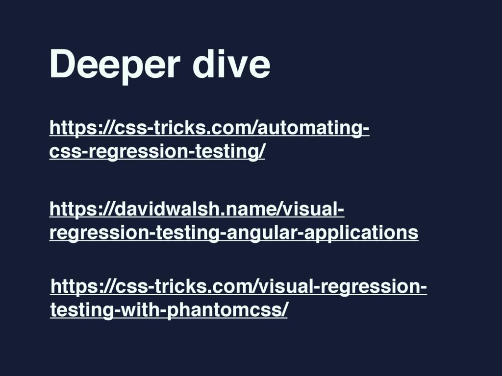 Deeper dive https://css-tricks.com/automating- ...