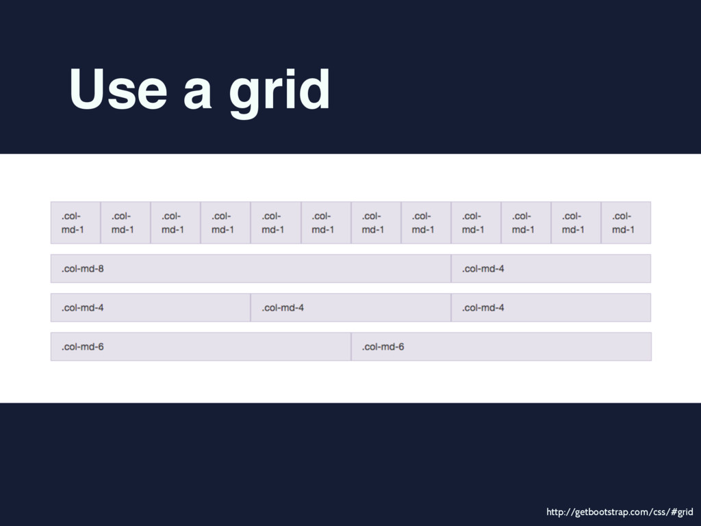 Use a grid http://getbootstrap.com/css/#grid