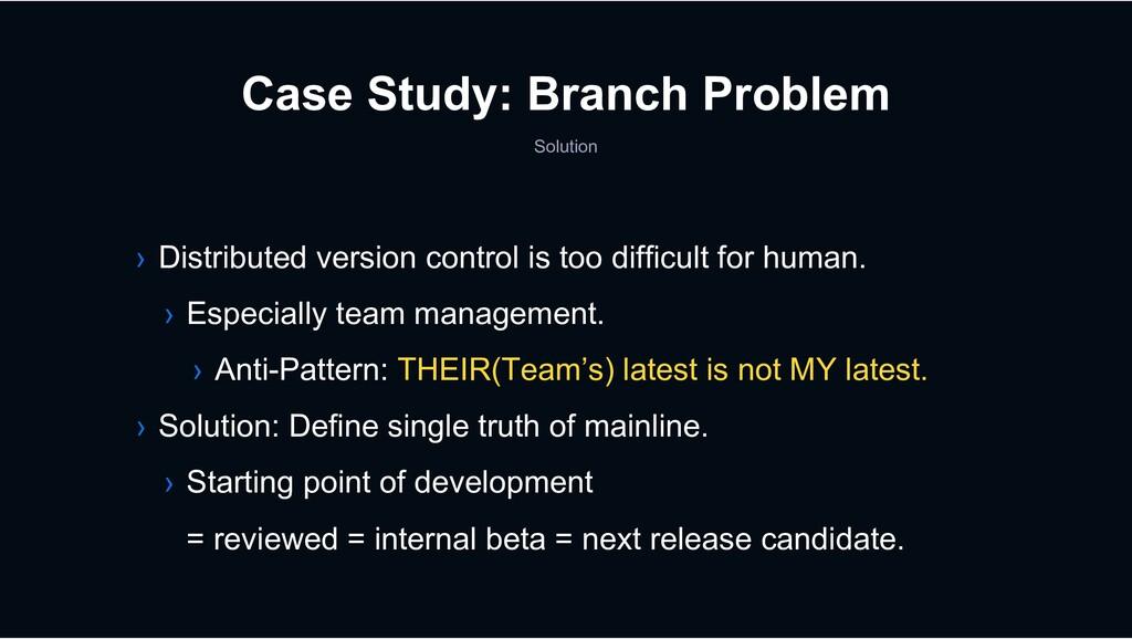 Case Study: Branch Problem Solution › Distribut...