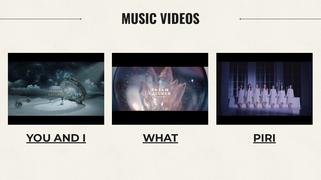 MUSIC VIDEOS YOU AND I WHAT PIRI