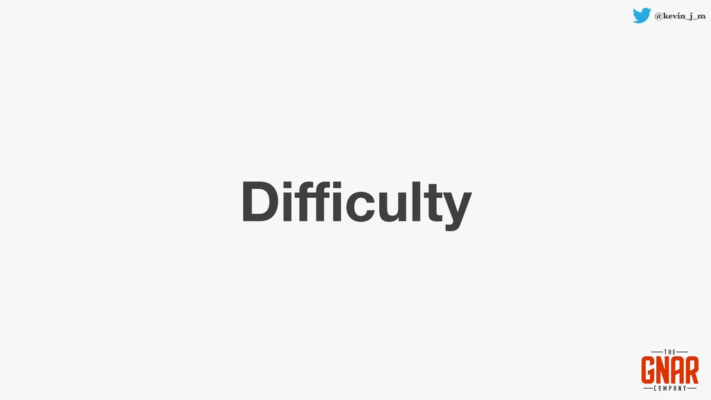 @kevin_j_m Difficulty