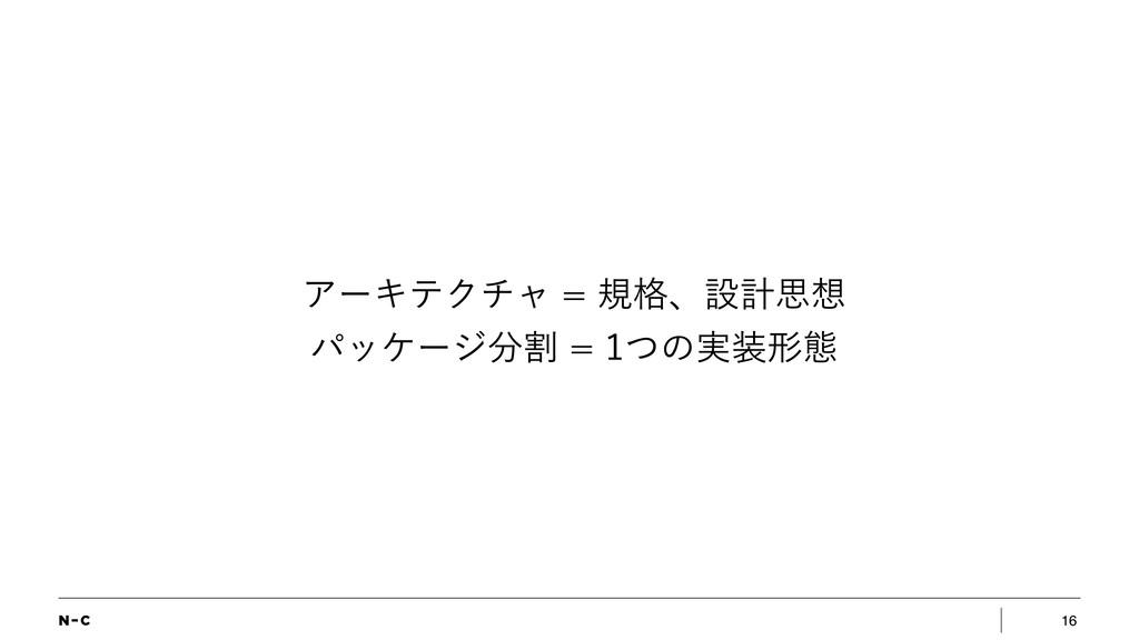 16 ΞʔΩςΫνϟن֨ɺઃܭࢥ ύοέʔδׂͭͷ࣮ܗଶ