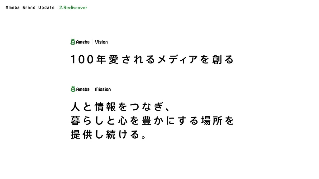 Ameba Brand Update   Ѫ ͞ Ε Δ ϝ σΟΞ Λ  Δ Vi...