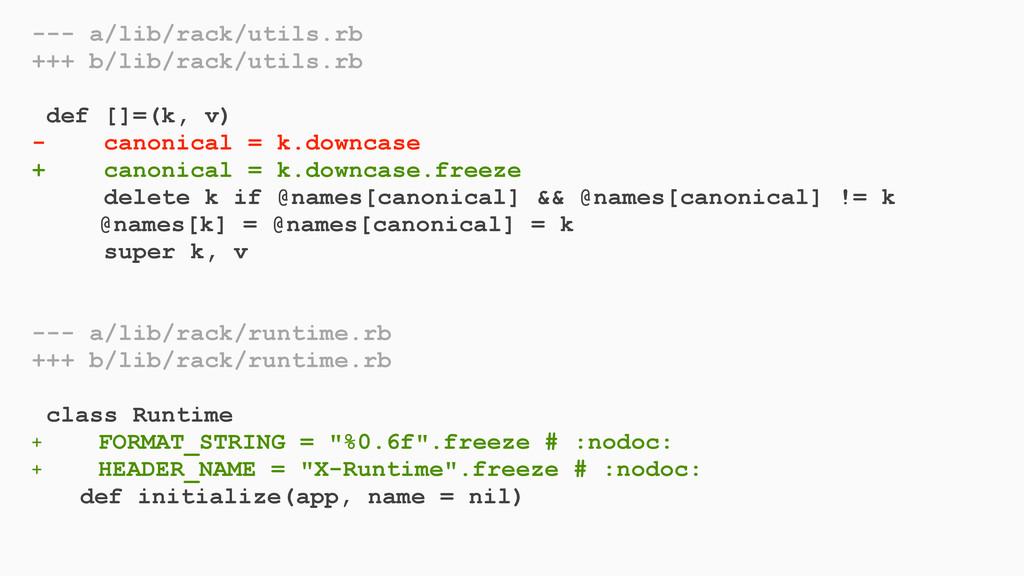 --- a/lib/rack/utils.rb +++ b/lib/rack/utils.rb...