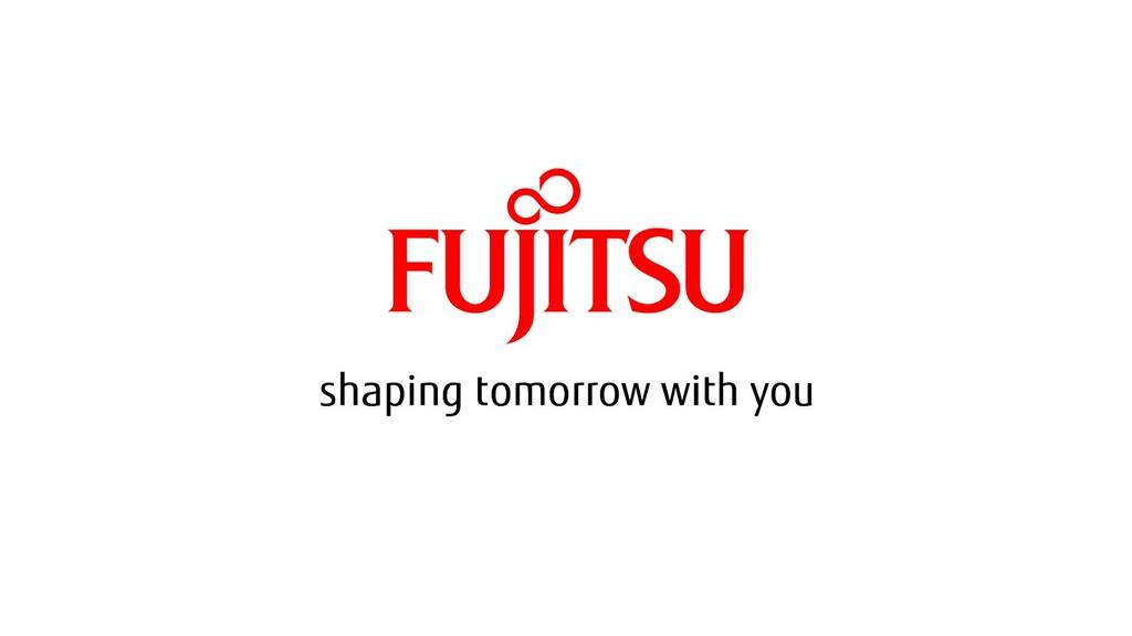 Copyright 2020 FUJITSU LIMITED 47