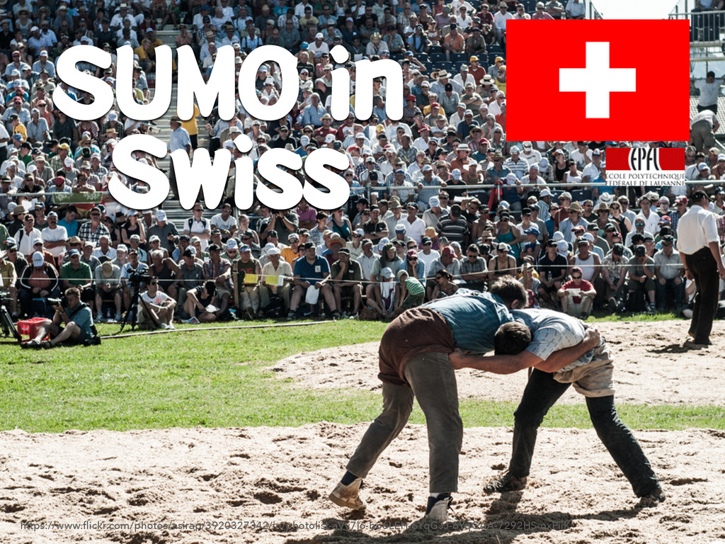 SUMO in Swiss https://www.flickr.com/photos/asir...