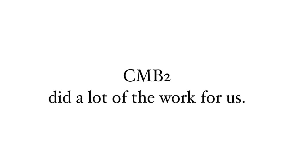 CMB2 did a lot of the work for us.
