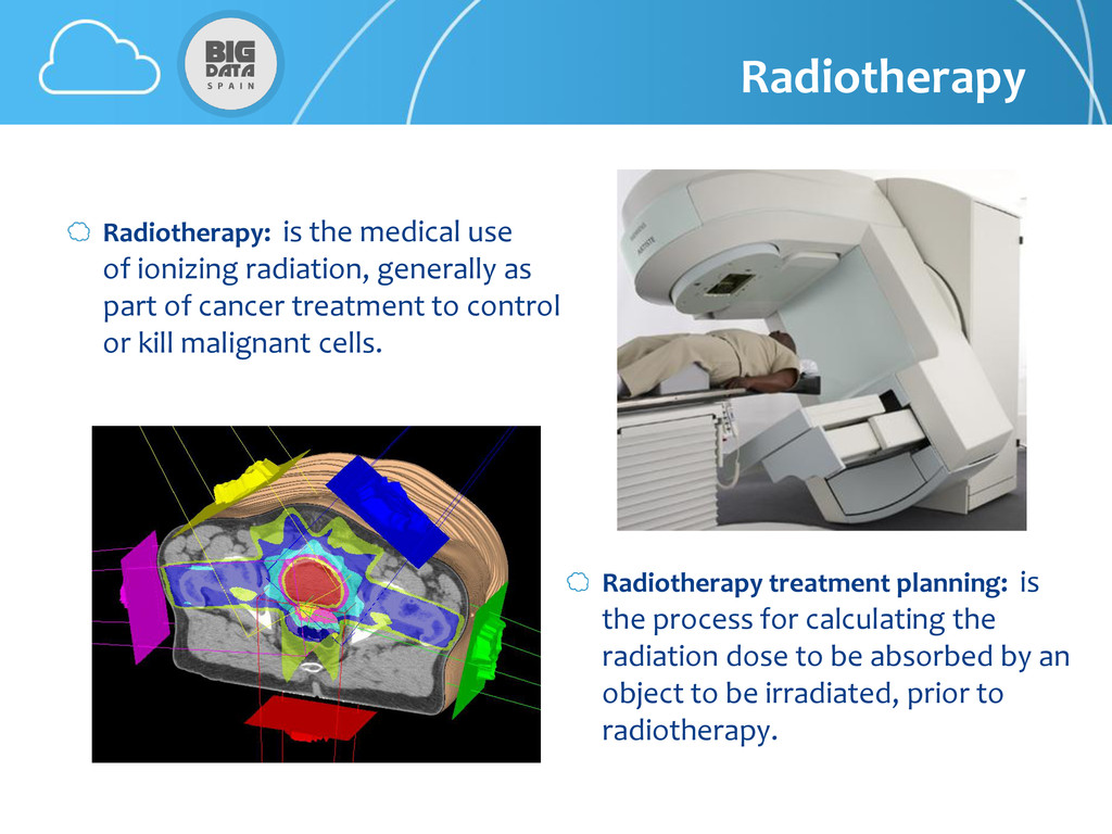 Radiotherapy Radiotherapy: is the medical use o...