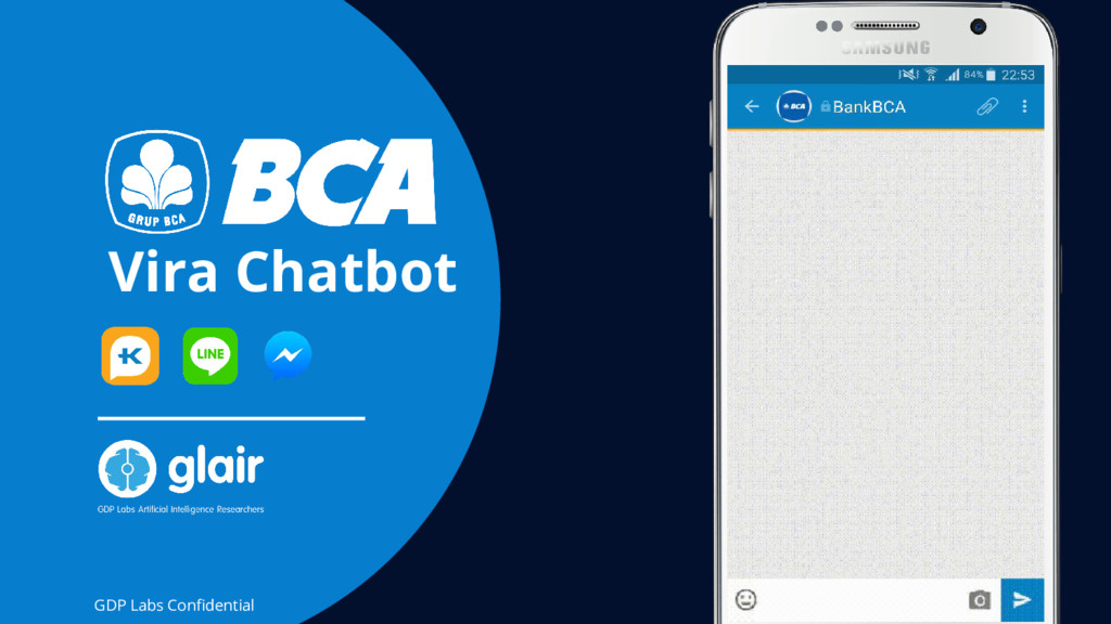 Vira Chatbot GDP Labs Confidential