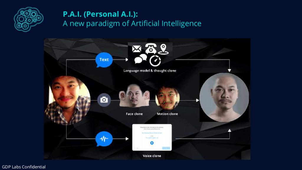 P.A.I. (Personal A.I.): A new paradigm of Artif...