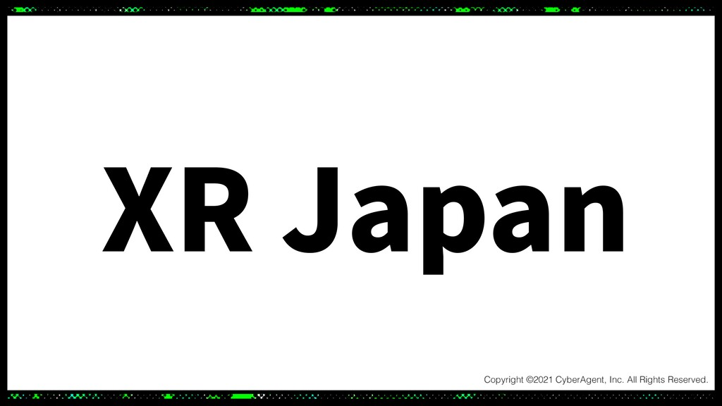XR Japan