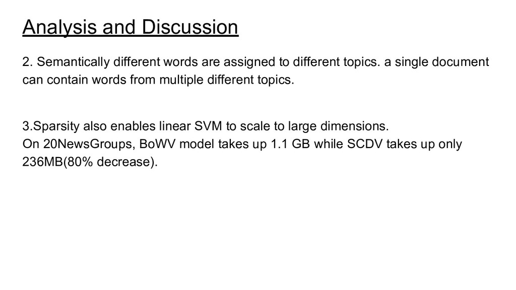 Analysis and Discussion 2. Semantically differe...
