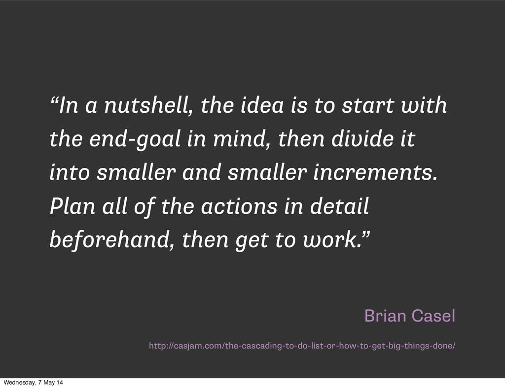 Brian Casel http://casjam.com/the-cascading-to-...