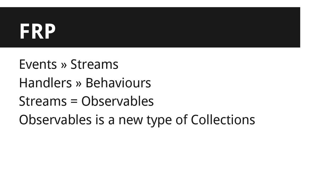FRP Events » Streams Handlers » Behaviours Stre...