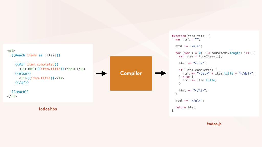 """function(todoItems) { var html = """"""""; html += """"<..."""