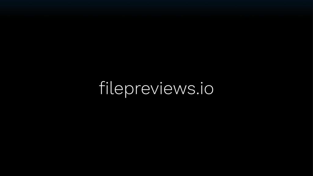 filepreviews.io