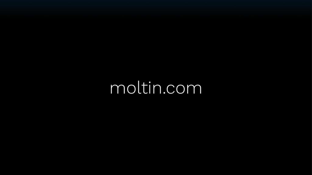 moltin.com